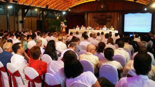 Realizan reunión de avanzada para cumbre de la AEC en Cuba