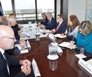 Ministro De Relaciones Exteriores Cubano Realiza Visita Oficial A Canad Cubadebate