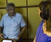 Linaje antimperialista en Cuba: Diálogo con Ana Cairo y Pedro Pablo Rodríguez (+ Podcast)