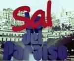 """Telenovela cubana """"La sal del paraíso"""", recientemente estrenada en la Televisión Cubana. Foto: Portal de la TV Cubana."""