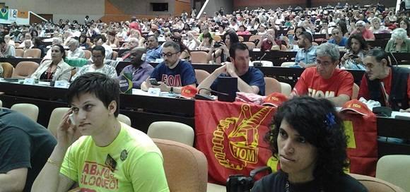 Foto: Oscar Figueredo / Cubadebate.