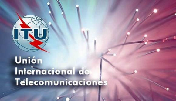 Funcionarios cubanos y la UIT tratan temas de interés común
