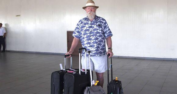 viajero de eeuu en la habana1