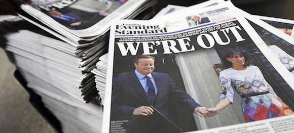 ¿Cuántos británicos deberían arrepentirse del voto por el Brexit?