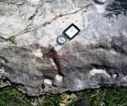 Caibarien Hipoestratotipo Eoceno Medio-Inferior  Villa Clara. Foto: Lisette L. Arias Ceruelos Esp. Comunicación y Marketing IGP, Servicio Geológico de Cuba