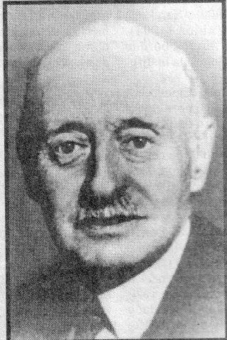 Henri de Baillet Latour (1925-1942)