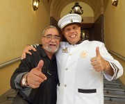 Andy Montañez En el Hotel Nacional el domingo 26 de junio de 2016. Foto: Adán Iglesias / Cubadebate