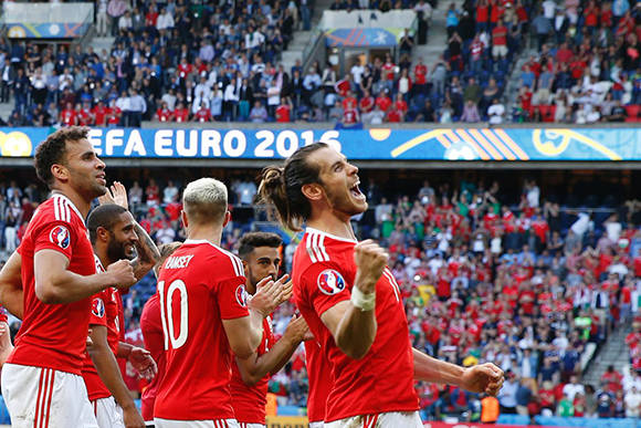 Bale-Gales