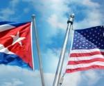 Banderas cuba-eeuu
