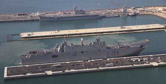 Base-naval