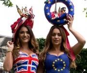 Brexit Reino Unido Union Europea Deportes
