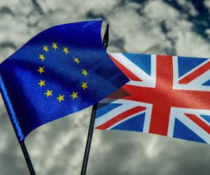 Uno menos en la Unión Europea