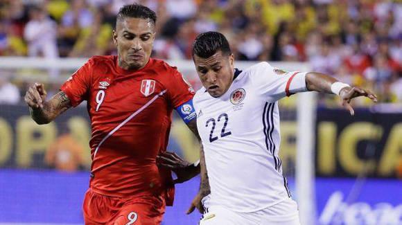 Fue un partido trabado en el mediocampo con opciones para ambos equipos. Foto: AFP.