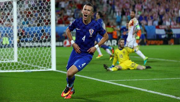 Croacia-España