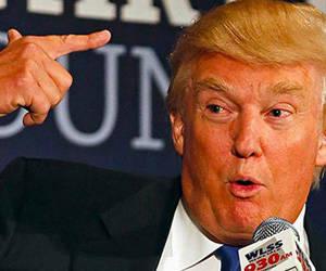 Donald Trump es demandado por supuesta violación a una menor