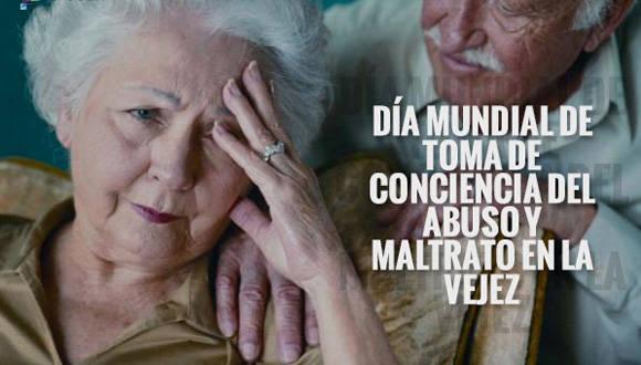 Es mucho más habitual que los miembros de la familia sean quienes cometan maltratos físicos, psíquicos y emocionales hacia el anciano. Foto: TeleSur.