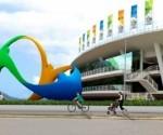 Estadio rio 2016