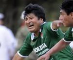 Evo Morales fue operado con éxito de una lesión sufrida jugando al fútbol.