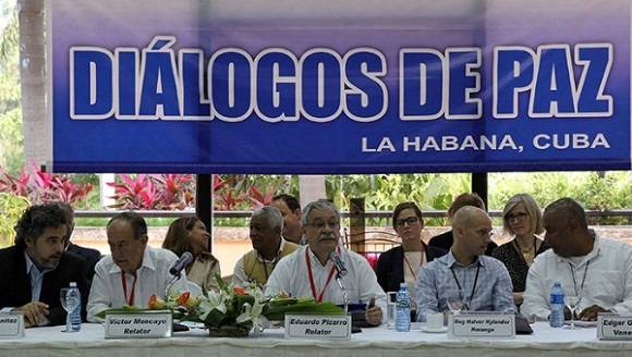 FARC EP