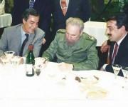 Fidel y España1