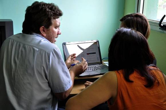 Foro debate sobre banca cubana 5