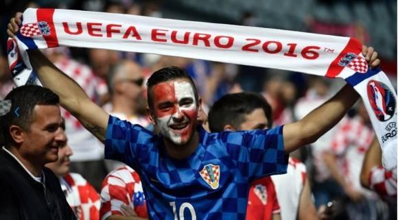 Eurocopa. Foto AFP