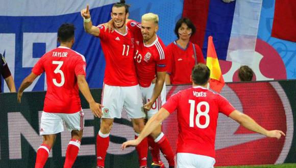 Gales-Rusia