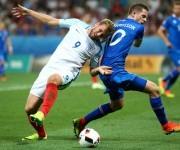 Inglaterra Islandia
