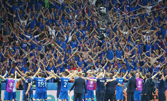 Islandia Euro