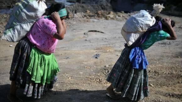 Las disparidades aumentan cuando se compara a los habitantes de las zonas rurales con los que viven en las ciudades. Foto: Getty.