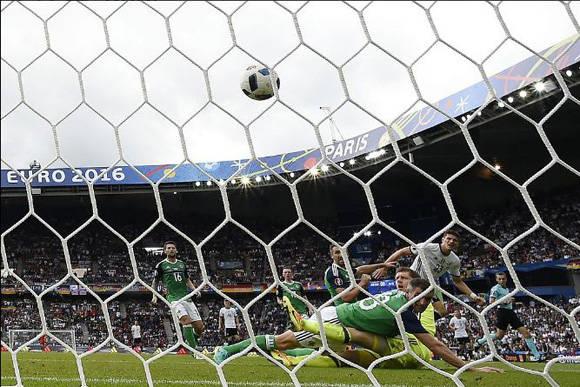 Mario gol