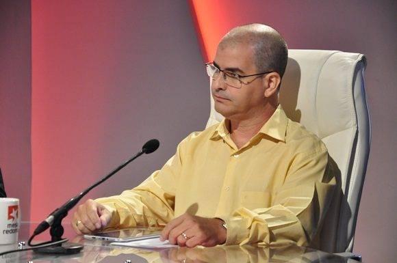 Luis enrique Cubela González, Jefe de Desarrollo Digital y Coordinación Proyecto Videojuegos de los Estudios de animación del ICAIC.