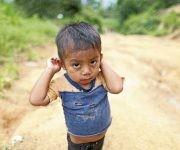 Según datos de Unicef, se estima que en América Latina 196 mil niños menores de 5 años mueren cada año por causas prevenibles. Foto: UNICEF/ Archivo.