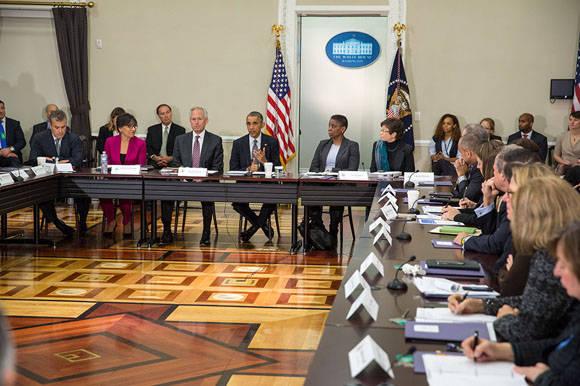 Consejo de Exportación de Obama: Gobierno y Congreso deben trabajar para derogar bloqueo a Cuba