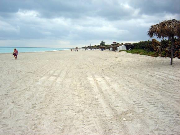 Playa de Varadero 2012.