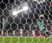Quaresma salvó a Portugal en el minuto 117. Foto: UEFA