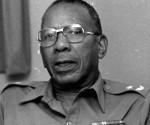 Kindelán Bles falleció a la edad de 89 años. Foto tomada de ACN.