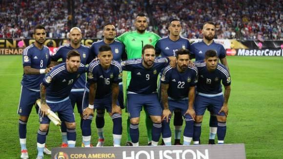 La Selección va por el título. Foto: Fernando de la Orden.