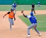 Los actuales campeones de La Habana, marchan segundos en la llave A, mientras que Villa Clara está en la cima del grupo B. Foto: Archivo.