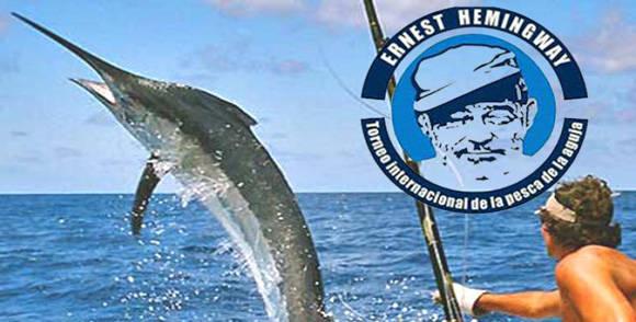 Pescadores puertorriqueños y cubanos firman Acuerdo de Amistad
