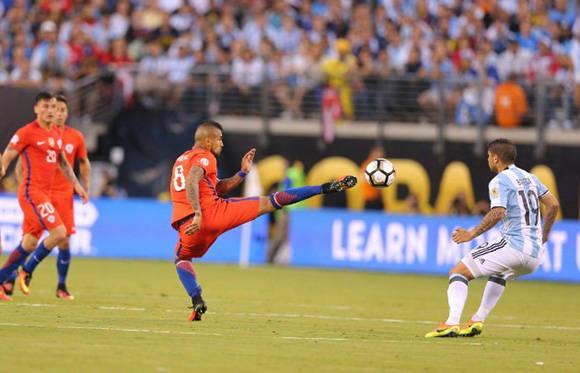 El partido terminó 0-0 tras 120 minutos. Foto tomada de Marca.