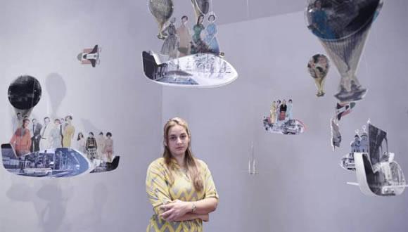 Exposición Artxiomas, de artistas cubanos en Washington DC.