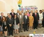 Tenemos interés en que la Occefs tenga un papel más relevante dentro de la organización a nivel de Latinoamérica y el Caribe, detalló Gladys Bejerano. Foto: Sitio web de la OCCEFS.