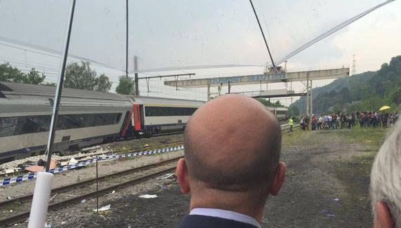 Foto: Cuenta en Twitter de Primer Ministro de Bélgica, Charles Michel.