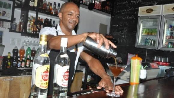Cuba est prête à organiser le Championnat mondial des Cocktails