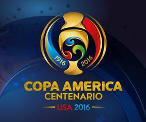 Arranca hoy la Copa América de Fútbol