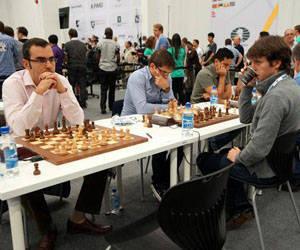 cuba en la olimpiada mundial de ajedrez
