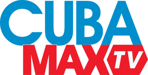 CUBAMAX TV Logo.