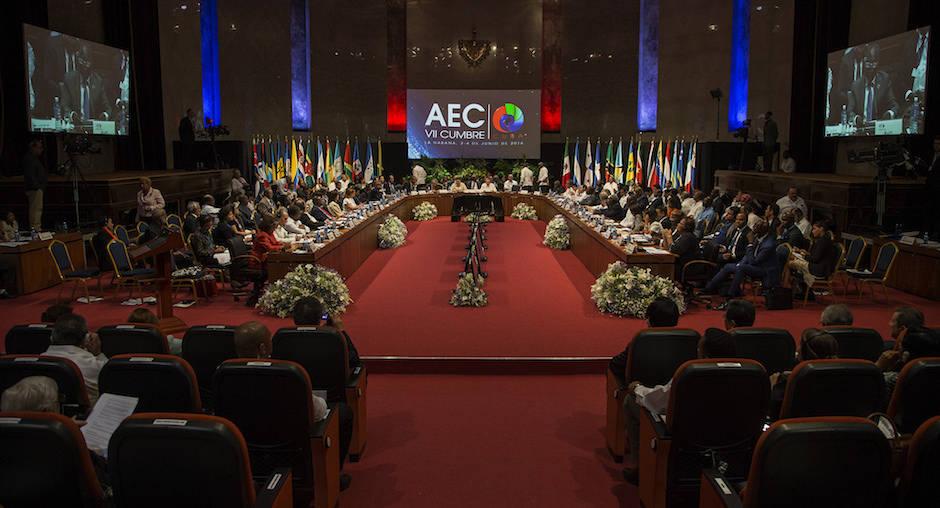 Declaración de La Habana comprometida con retos del Caribe