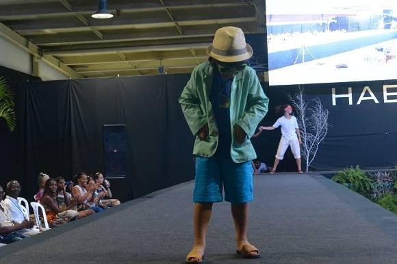 Momento de la presentación dela marca. Foto: Michel Contreras/Cubadebate